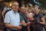 2016 - JUNE - THESSALONIKI - ETHNIC FOOD-FOR-GOOD FESTIVAL