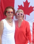 2018 - JULY - ATHENS - CANADA DAY - PHOTO BOOTH